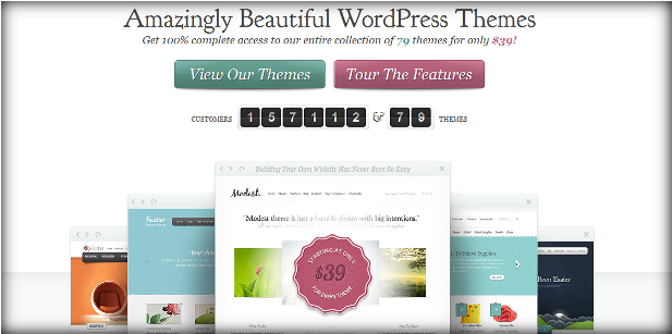 Thesis v1 5 the best seo wordpress theme out there