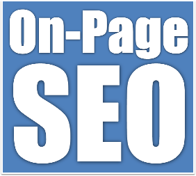 On-Page SEO 1