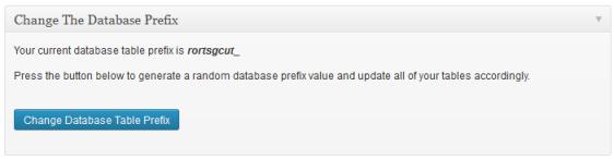 Better-WordPress-Security-Table-Prefix