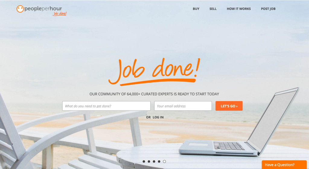 best-freelance-sites-people-per-hour