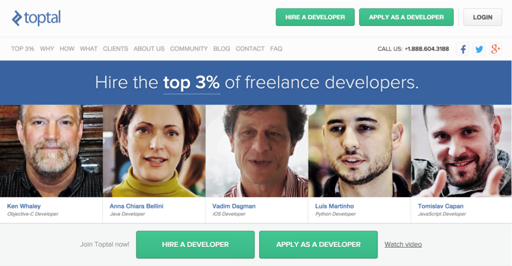 Hire Top Freelance DevOps Developers in Pembroke