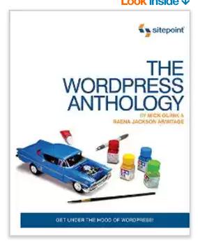 The WordPress Anthology - Best WordPress Tutorial