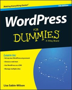 Wordpress For Dummies - Best WordPress Tutorial
