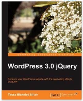 WordPress 3.0 jQuery - Best WordPress Tutorial