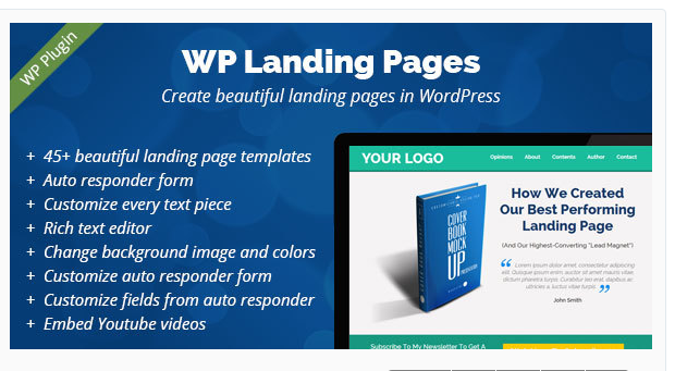 wp-landing-pages