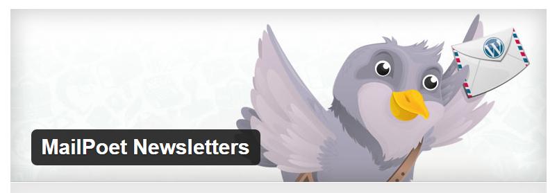 MailPoet Newsletters - Best WordPress Newsletter Plugin