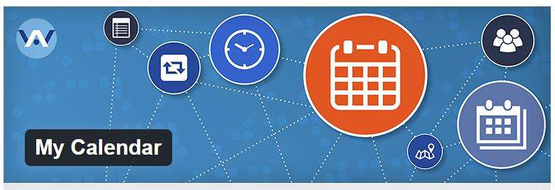 My Calendar - Best WordPress Calendar Plugin
