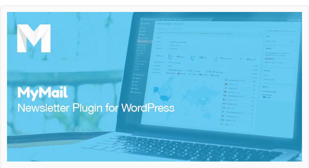 MyMail - Best WordPress Newsletter Plugin