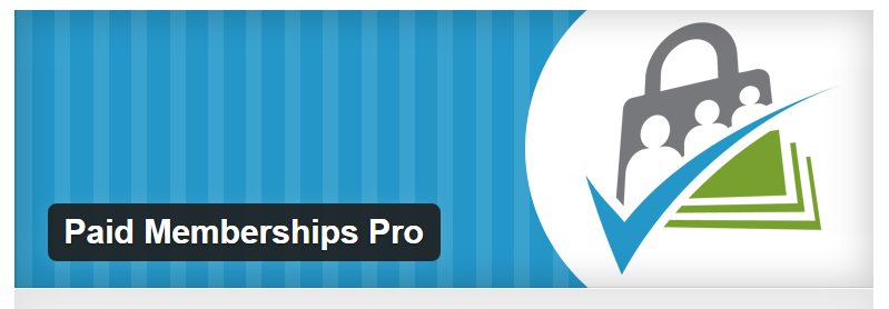 Paid Membership Pro - Best WordPress Membership Plugin
