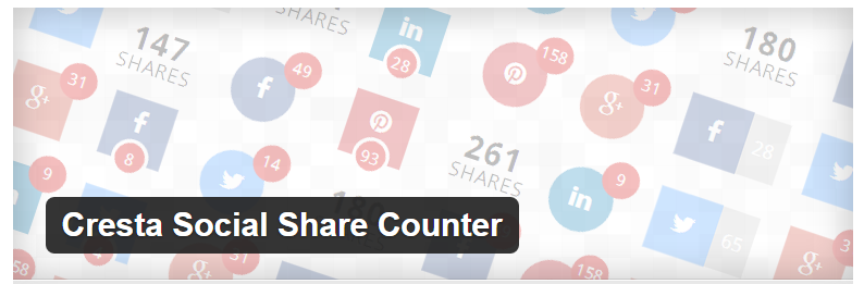 Create Social Share Counter - Best WordPress Social Sharing Plugin