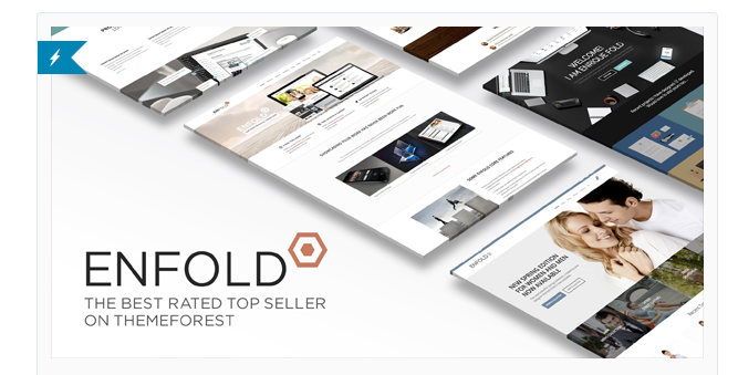 EnFold - Best WordPress Business Theme