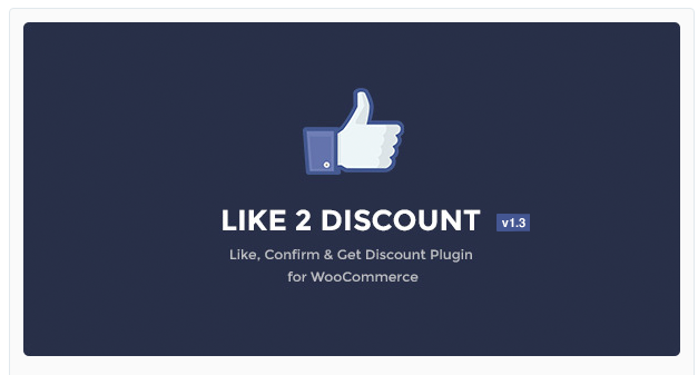 Like 2 Discount - Best Coupon WordPress Plugin