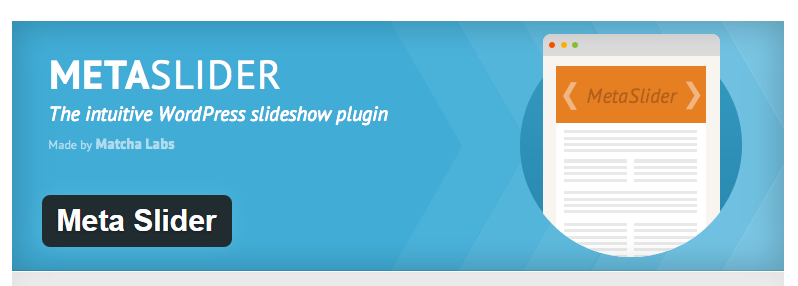 how to add image into wordpress slider