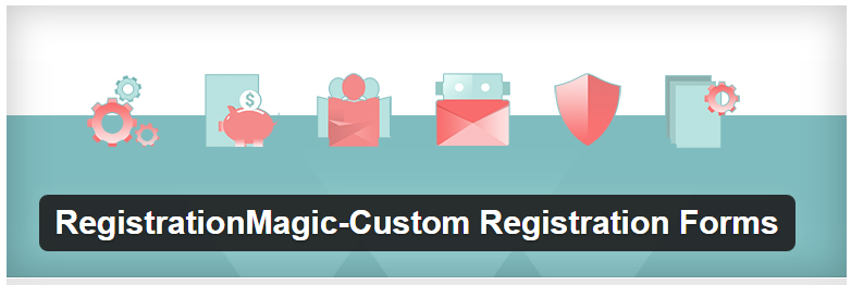 Custom User Registration Form Builder - Best WordPress Registration Plugin