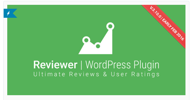 Reviewer - WordPress Rating Plugins