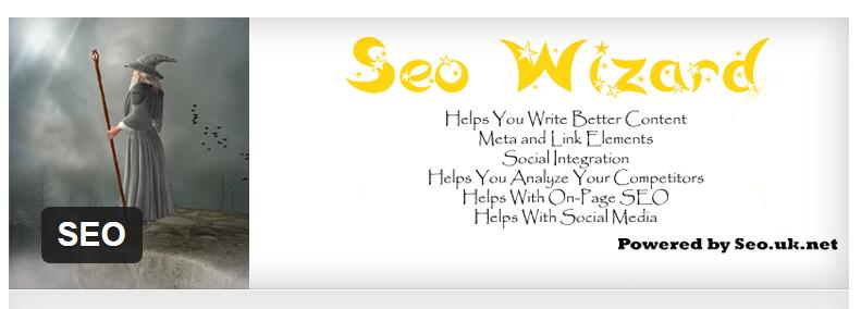 SEO Wizard - Best WordPress SEO Plugin