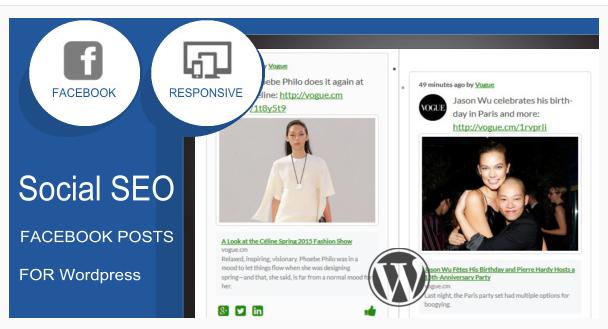 Social SEO - Best WordPress SEO Plugin