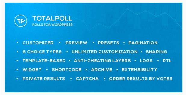 TotalPoll Pro - Best WordPress Poll Plugin