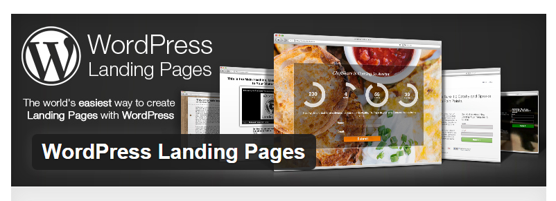 wordpress-landing-press