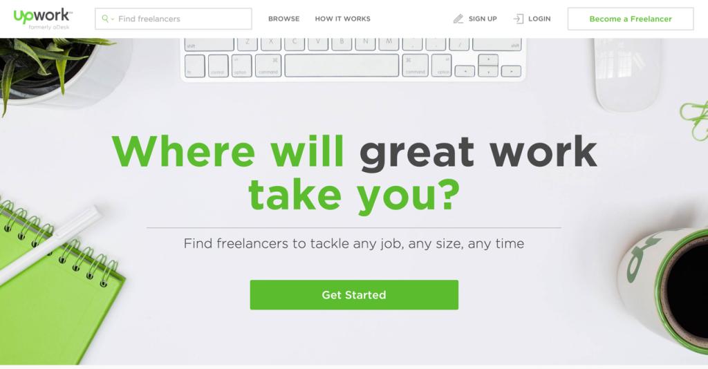 upwork.com